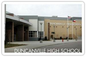 Duncanville HS TX