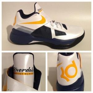 Riverdale Sneakers
