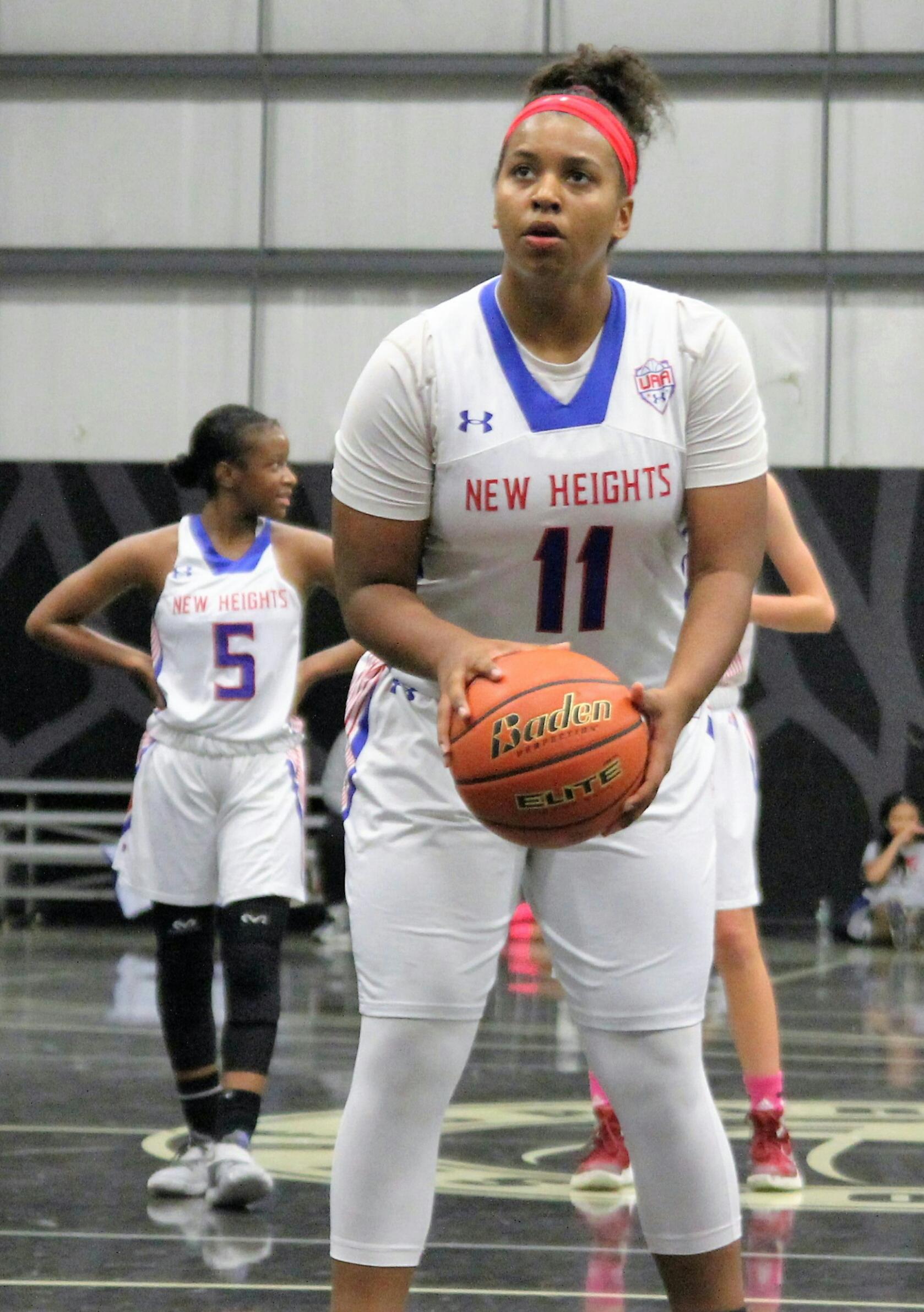 Top Girls Basketball Prospects Hoopgurlz | just b.CAUSE