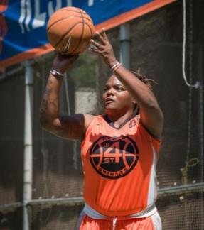 Image result for lawanda greene basketball